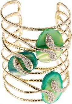 Isharya Isharya Bracelet green