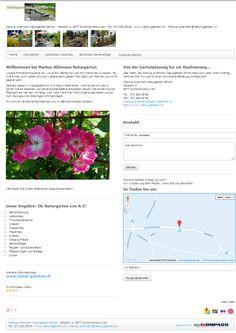 Naturgärten, Naturgarten, Weinfelden, Wil, Gartenbau. Markus Allemann Naturgärten GmbH