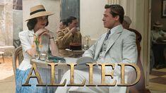 Aliados   Trailer #1   Paramount Pictures México