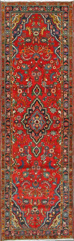 Buy Hamadan Persian Rug x Authentic Hamadan Handmade Rug Persian Rug, Bohemian Rug, Oriental, Old Things, Carpet, Rugs, Handmade, Stuff To Buy, Home Decor