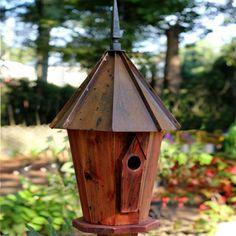 Innspire Birdhouse