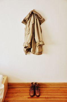 coats & shoes