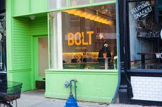 bolt fresh bar | Toronto