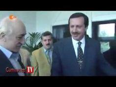 Erdogan ve Gülen sarmas dolas zdf yayinladi