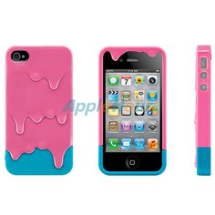 $2.69  The durable polycarbonate casing and inner felt placement to secure your iPhone for ultimate all round protection.