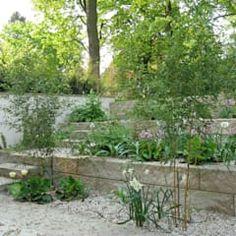Kleine Gärten Gestalten   10 Tipps Und Tricks | Pinterest | Kleine Gärten  Gestalten, Kleine Gärten Und Garten Gestalten