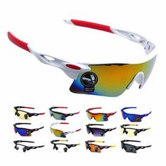 fdac540aad9 Men Women Cycling Glasses Outdoor Sport Mountain Bike MTB Bicycle Glasses  Motorcycle Sunglasses Eyewear Oculos Ciclismo
