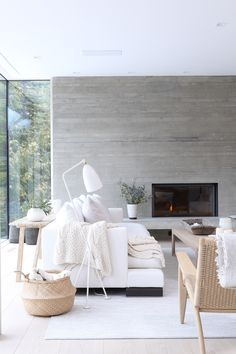 Whistler House by SBD & Burgers Architecture.Like look for front family room,not the fireplace so much. House Design, Room Design, Interior Design, House Interior, Home, Cheap Home Decor, Interior, Family Room, Family Room Design