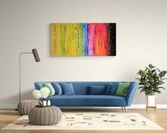 Laura B Artworks | Saatchi Art #handmade #originalpainting #colorlovers #colorfulartwork #linearart #modernpainting #jungle Original Art, Original Paintings, Acrylic Art, Modern Art, Saatchi Art, Abstract Art, Fine Art, Wall Art, The Originals