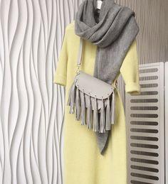 Knitwear платье вязаное