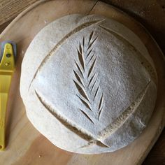 Guide: Unleashing the full potential of your bakes – Part – Sourdough Musings Flatbread Recipes, Sourdough Recipes, Sourdough Bread, Yeast Bread, Artisan Boulanger, Bread Shaping, Bread Art, Artisan Bread, Bread Rolls