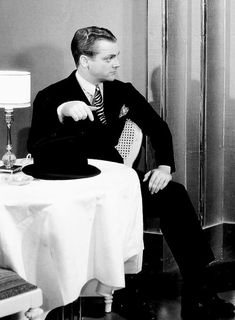 Hollywood Men, Hooray For Hollywood, Hollywood Stars, Classic Hollywood, Scottsboro Boys, Bogart And Bacall, James Cagney, White Heat, G Man