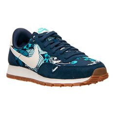 sneakers for cheap d488a b3b42 Women s Nike Air Pegasus  83 Printed Casual Shoes - 725079 400   Finish Line