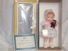 Effanbee Patsy An Doll In Original Box