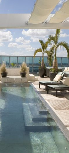 80 Best Inground Pool Steps Images Pool Steps Pool