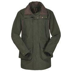 Musto Storm GORE-TEX Jacket - Dark Green Gore Tex Jacket, Military Jacket, Dark, Green, Jackets, Fashion, Moda, Field Jacket, Military Jackets