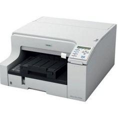 Ricoh Aficio GX e7700N - printer - color by Ricoh. $856.83. Ricoh Aficio GX e7700N - Printer - color - duplex - ink-jet - Legal, A3 - 3600 dpi x 1200 dpi - up to 29 ppm (mono) / up to 29 ppm (color) - capacity: 250 sheets - USB, 10/100Base-TX. Save 36%!