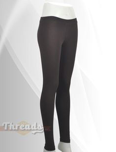 Threads PH - The job is to entertain. Tally Weijl, Leggings, Entertaining, How To Wear, Pants, Women, Fashion, Trouser Pants, Moda