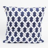 Found it at Wayfair - <strong>DEI</strong> Latitude 38 Nautical Rope Cotton Pillow