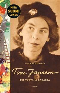 Tove Jansson 9,90