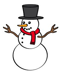 christmas snowman clip art clip art snowman clipart rh pinterest com christmas snowman clipart free snowman christmas tree clip art