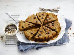 Kuchen mit dem Alpro Sojadrink Vanille