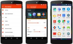 Nova Launcher gives users access to customize their native desktop to one-touch start the Android Native Desktop. Gmail Google, Nova Launcher, Folder Icon, Google Hangouts, Best Apps, Nativity, Desktop, Android, Touch