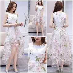 Simple Dresses, Beautiful Dresses, Casual Dresses, Short Dresses, Fashion Dresses, Nice Dresses, Ombre Prom Dresses, Homecoming Dresses, Stylish Dress Designs
