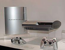 PS3, the backward compatible model