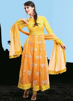 Shalwar Kameez Collection 2014 Here we are going to talk about Fashi0ns World. And recently blog team has brought pleasing Pakistani Shalwar Kameez