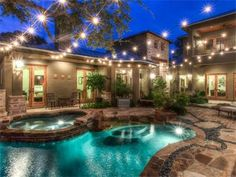 Hill Country Oasis  11314 Anaqua Springs Boerne, TX 78006 United States #KSIR
