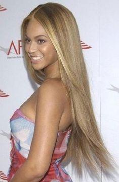 sleek straight hair - Google Search
