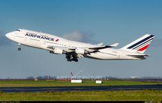 Air France F-GITJ aircraft at Paris - Charles de Gaulle photo