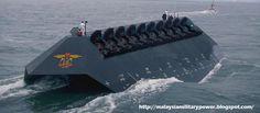Malaysia Military Power