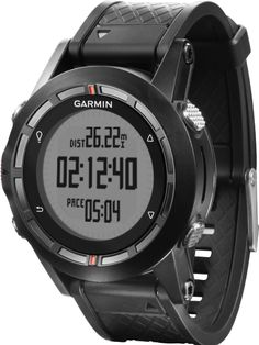 Garmin is known for its running and biking watches. Last year, the brand came out with the Fenix, a GPS watch geared toward outdoor adventure. Sport Chic, Sport Watches, Watches For Men, Men's Watches, Nice Watches, Amazing Watches, Casual Watches, Wrist Watches, Tactical Watch