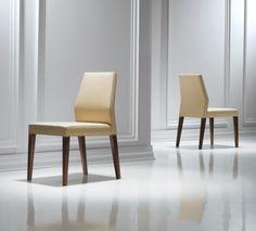 Affiliate Chair - Suzanne Trocmé for Bernhardt Design