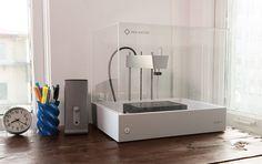 MOT-t, l'imprimante 3D qui pourrait bien s'installer dans nos salons !