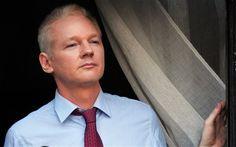 Julian Assange appelle la France à prendre la tête d'une rebellion 2 août 2015 Imprimer E-mail Julian Assange, fondateur de Wikileaks, était mercredi soir invité du journal télévisé de TF1. L'occasion pour lui de charger les Etats-Unis et d'appeler la...