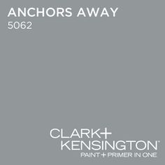 Anchors Away 5062 by Clark+Kensington