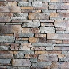 Category: Ledge Stone  Style: Mountain Ledge Stone  Color: Buffalo Gold