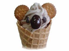 KOALA soft serve ice cream