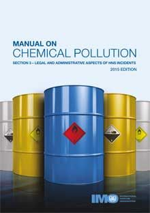COMING SOON - Availability: http://130.157.138.11/record= Manual on Chemical Pollution Section 3 - 2015 Edition