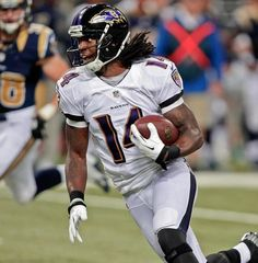 Former UGA wideout Brown makes Ravens roster Nfl Fantasy, Fantasy Football, Arena Football, Football Team, Football America, Jamaican Recipes, Wide Receiver, Independent Women, Baltimore Ravens