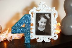 better than i could have imagined: Grace's Frozen Birthday Party
