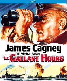 The Gallant Hours - Blu-Ray (Kino Classics Region A) Release Date: April 5, 2016 (Amazon U.S.)