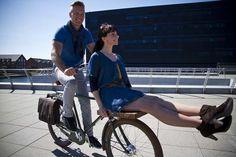 Træpladde | Velorbis Klassiske Cykler