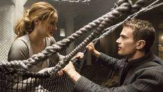 #uyumsuz #kuralsız #yandasbölüm1 #aksiyon #bilimkurgu #film #sinema #kimsöyledi Divergent Movie Stills, Divergent 2014, Divergent Fandom, Divergent Trilogy, Divergent Insurgent Allegiant, Watch Divergent, Divergent Quotes, Insurgent Quotes, Four From Divergent