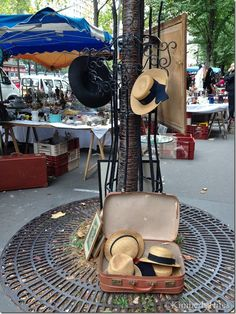 The girls and I had so much fun on the 2014 Fall Brocanting Tour to France: From Paris to Normandy from September 26 – October We exte. Paris Travel, France Travel, Paris Images, Ville France, Paris Ville, I Love Paris, Paris Street, City Lights, Parisian