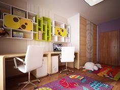 kids bedroom ideas Neopolis