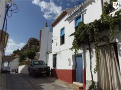 Inland Andalucia   Top 50 properties Andalucia